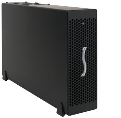 Echo Express III-D - Thunderbolt 3 Edition