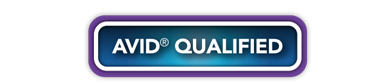 Avid Qualified Logo