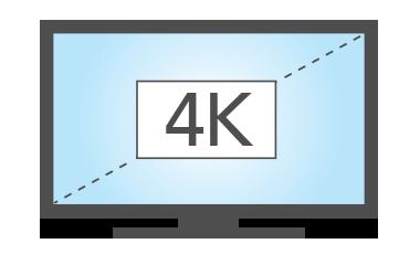 4K Display