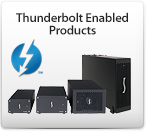 Thunderbolt Enabled Products